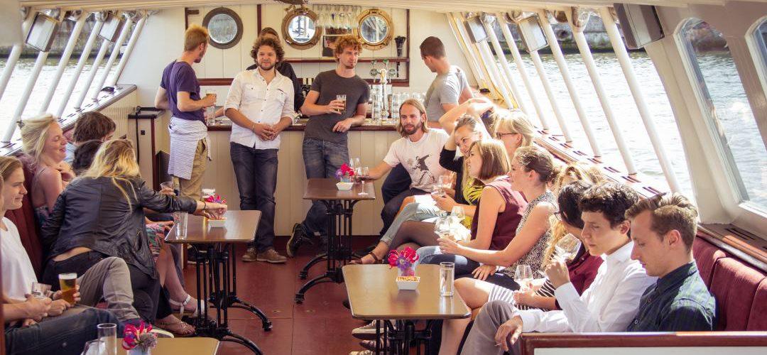 Bootcafe Hildebrand