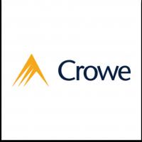 Logo Crowe Foederer voor Scan & Herken software met Boekhoud Gemak