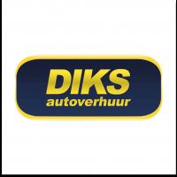 Logo Diks autoverhuur voor Exact Online Scan & Herken software