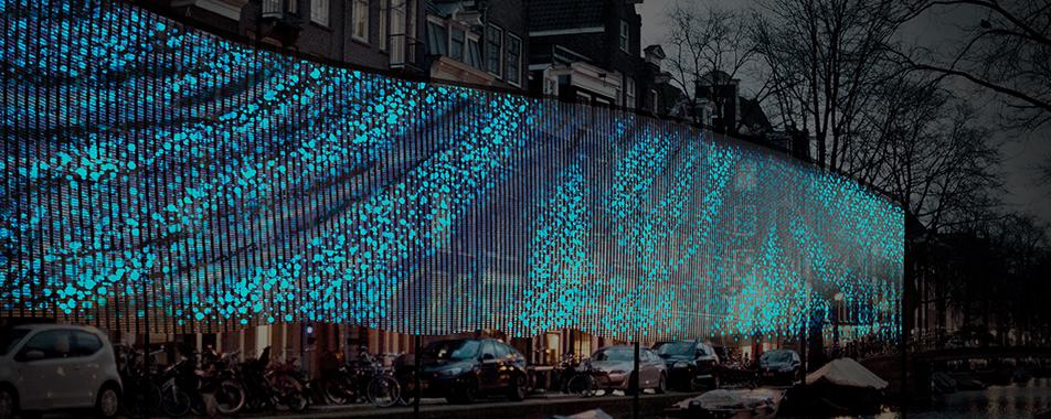 Rederijd de Nederlanden is oprichter van het Amsterdam Light Festival en werkt met digitaal facturen accorderen van TriFact365.