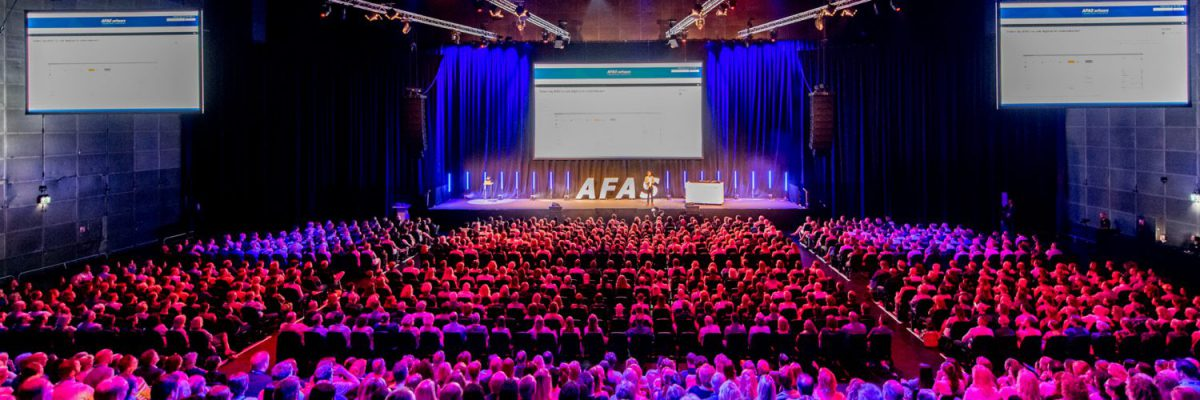 afas open accountancy