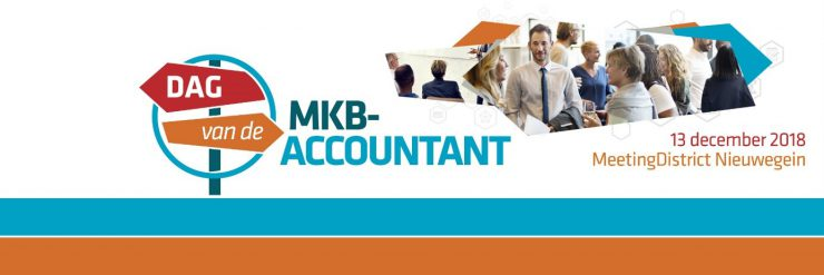 dag van de mkb accountant 2018