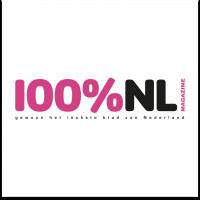 Logo 100% NL
