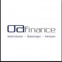 OA Finance werkt met Snelstart Scan & Herken software van TriFact365