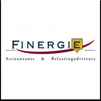 Logo van Finergie Accountants & Belastingadviseurs.