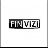 Logo FINVIZI voor Exact Online Scan & Herken software