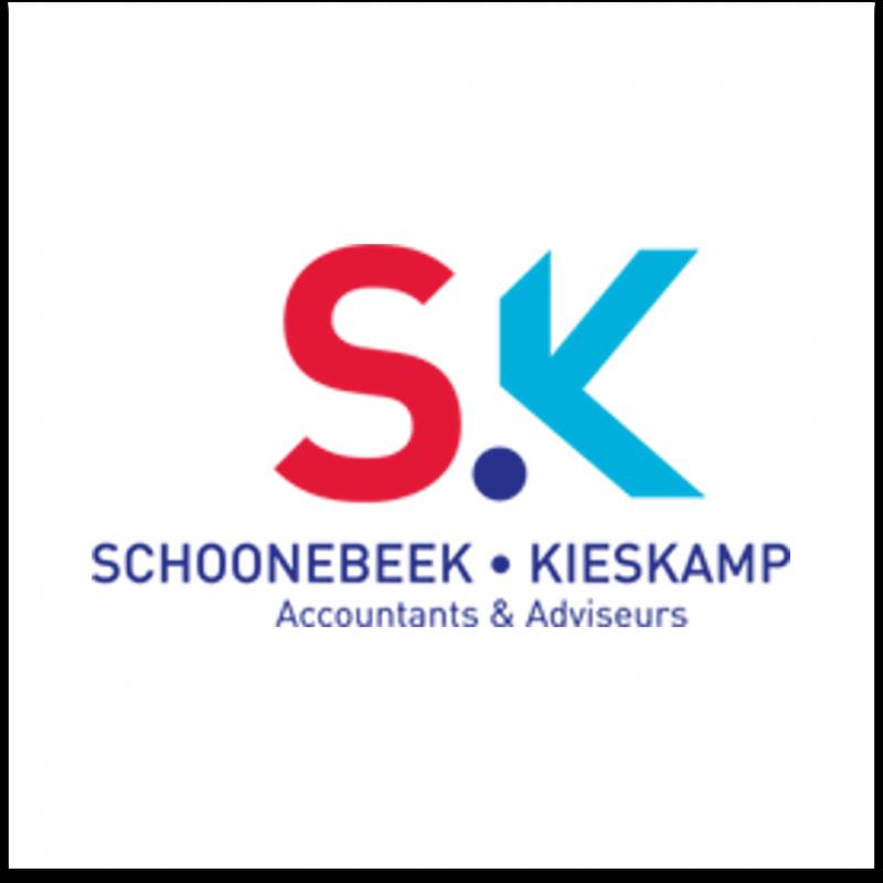 Schoonebeek Kieskamp werkt voor Accountview met TriFact365 Scan & Herken software