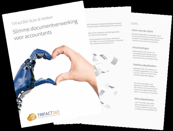 Whitepaper slimme documentverwerking voor accountants