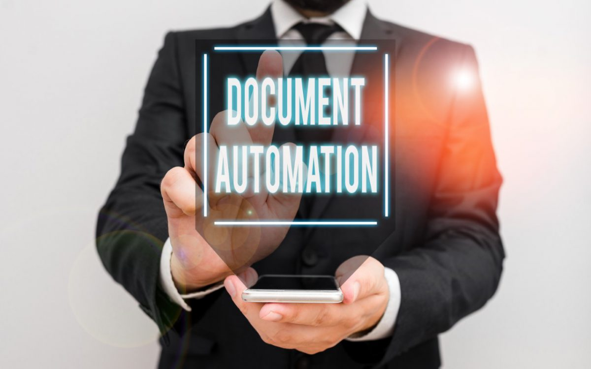 Document Automation met het autoinvoice alternatief TriFact365.