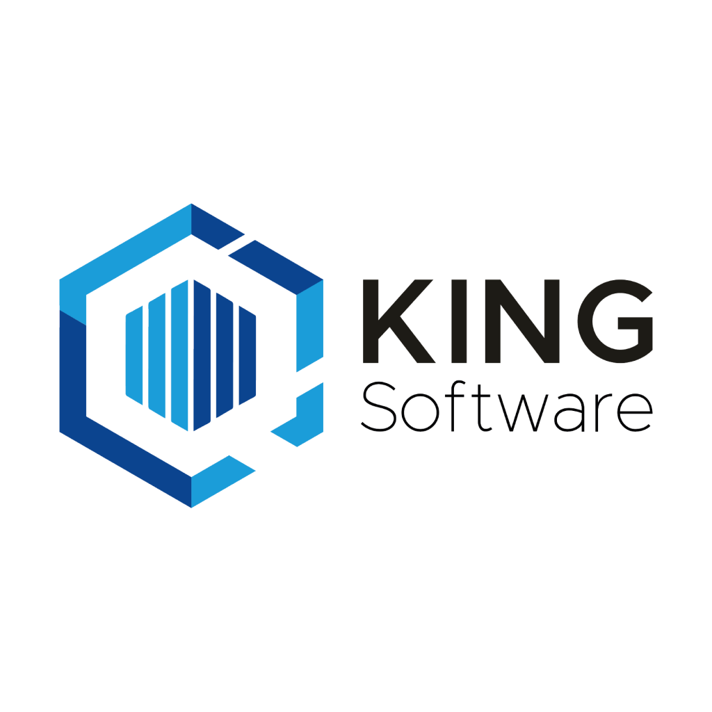 King Software logo voor King Anywhere