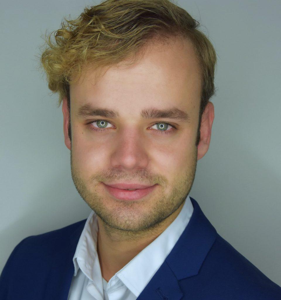 Kristian van Dijk