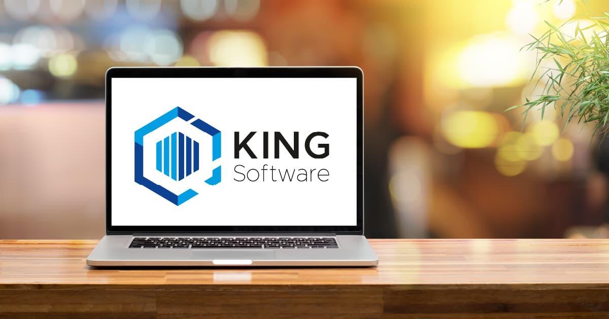 Koppeling met King Business Software
